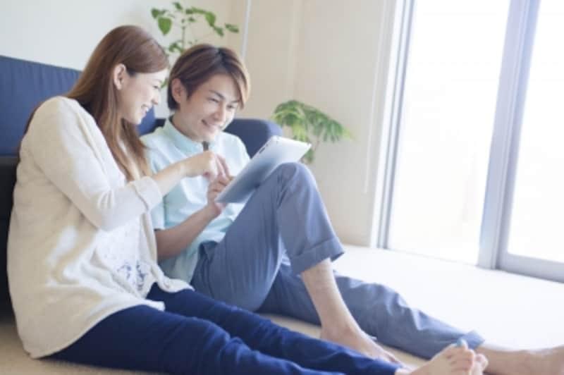 """心から夫に甘えることはできなくても、""""甘える体""""で接することができるなら、夫婦仲は改善可能です!"""