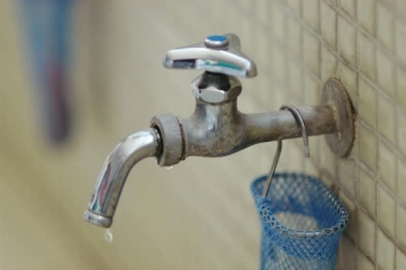 水道管凍結は火災保険の対象?