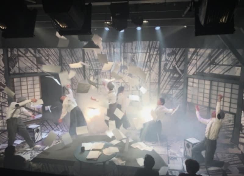 『ツクリバナシ』週刊チーム