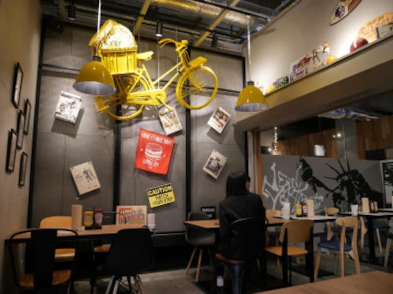 横浜のハンバーガーおすすめ5選