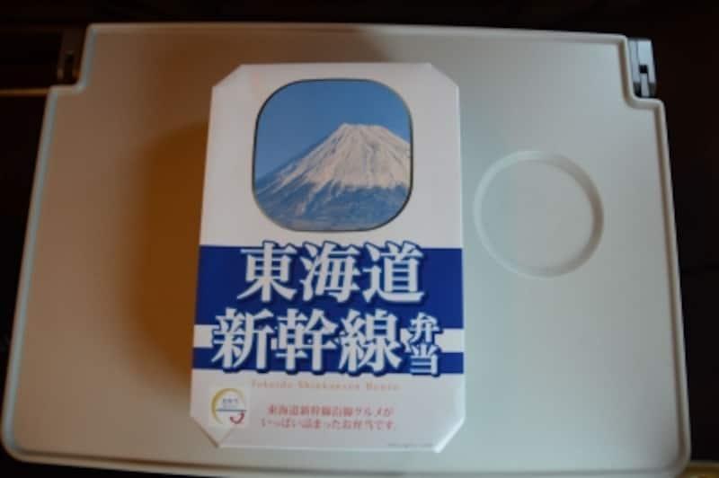 東海道新幹線弁当