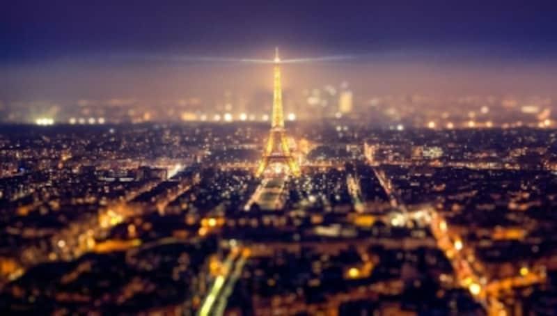 ロマンチックな夜景が楽しめますundefinedPhotobyAndr?sNietoPorras