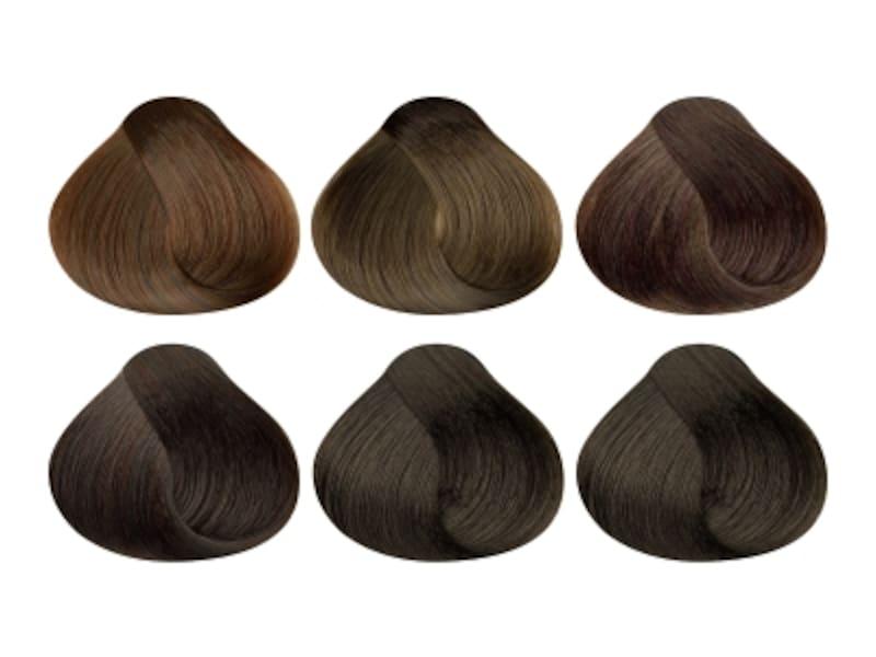 黒染めとは?自然な黒髪に染める3つのコツとキープ術