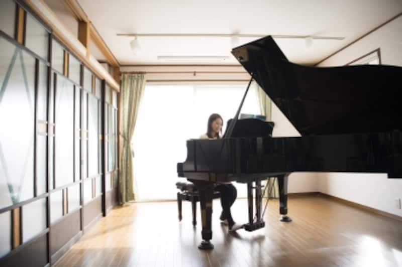 ピアノを暗譜で弾くための15のコツ