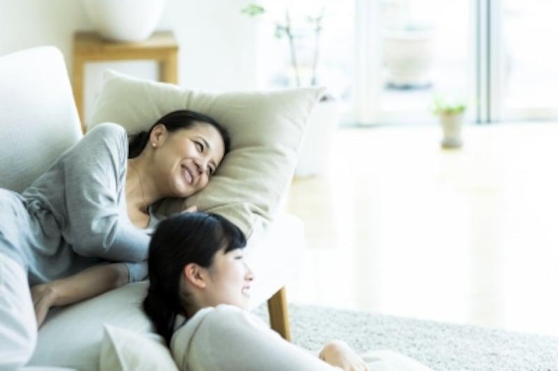 忖度しなくてよい相手とのひとときは、忖度ストレスを癒せる重要な時間