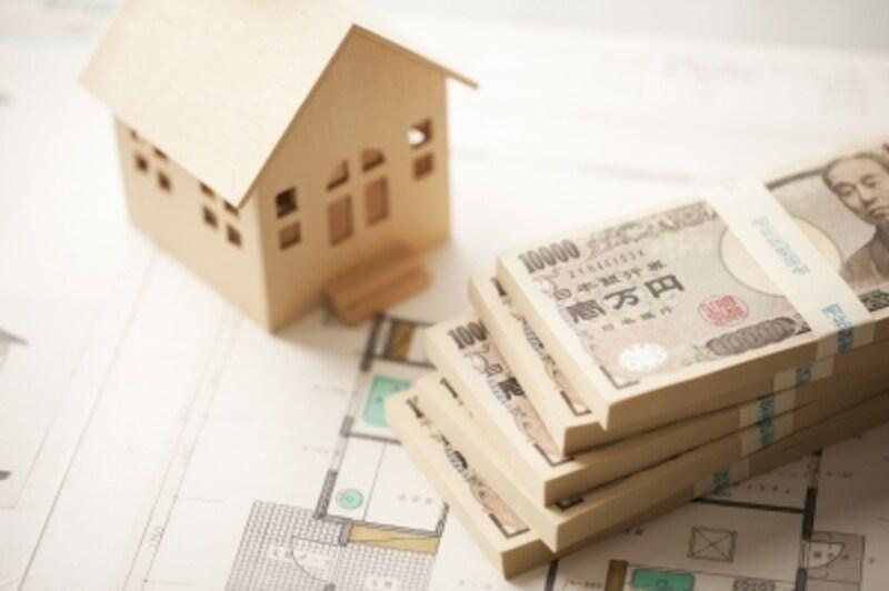 実家を二世帯に改築。予算は2000万円を考えています