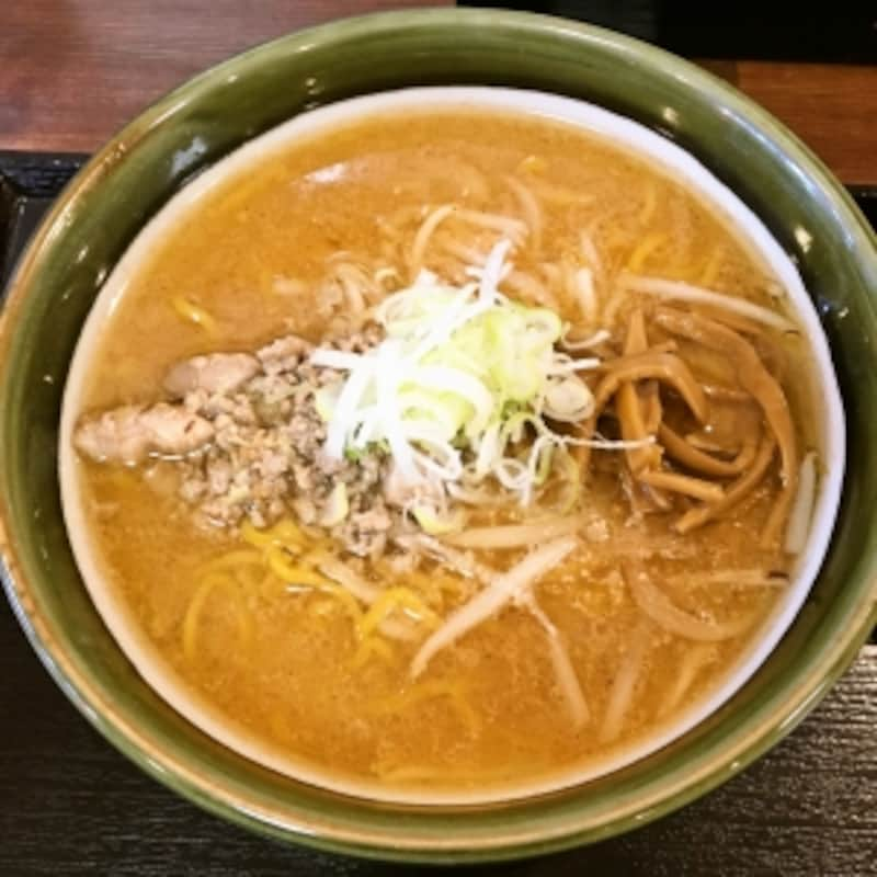 読者が選ぶベストラーメン2018!新店第5位:ラーメン郷(神奈川・高座渋谷)