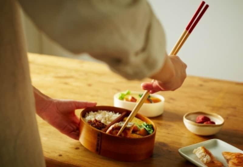 彩り弁当の作り方!栄養も見た目もUPする3つのコツ