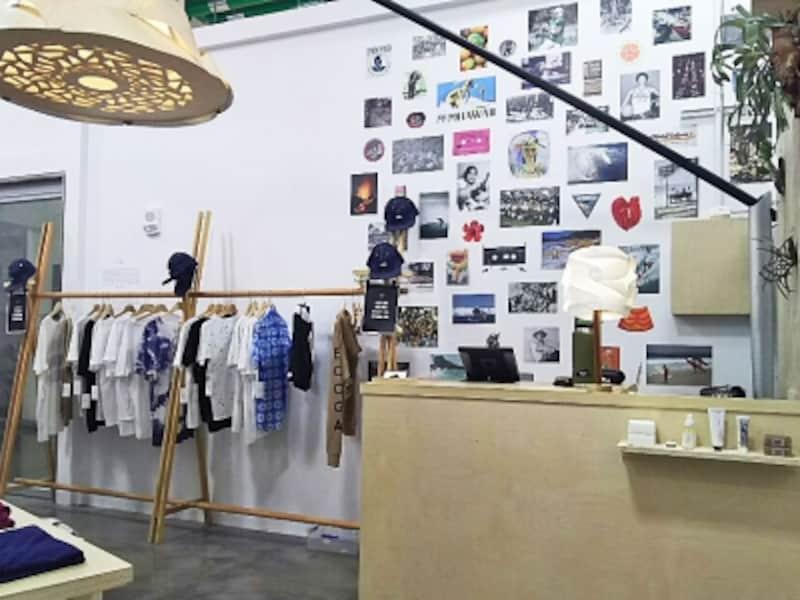 ホノルルのオーシャンライフスタイルを発信する新ブランド