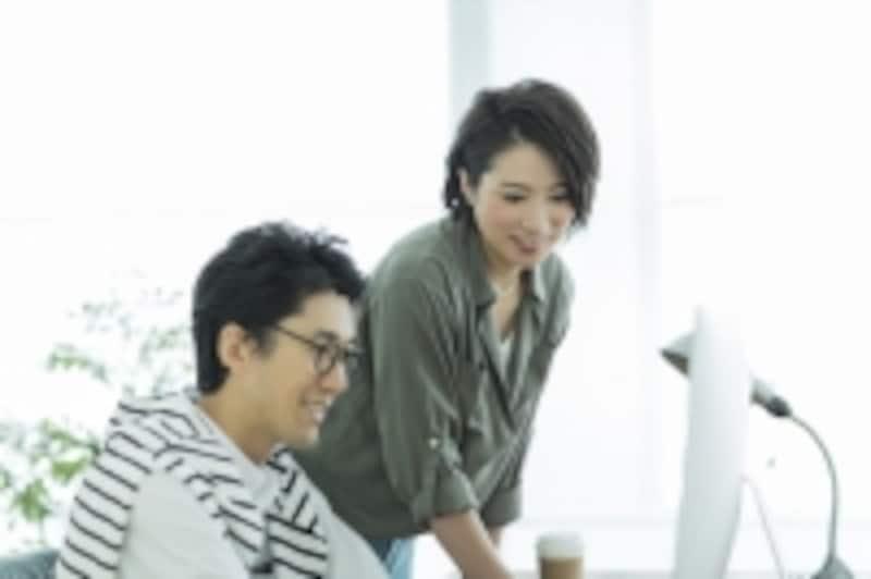 申請することで、自社の取組み状況の確認にもなる