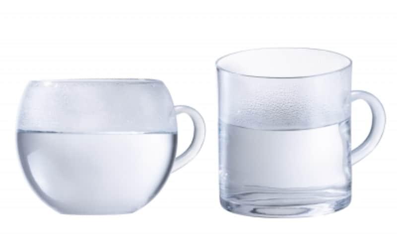 朝一番の白湯は胃腸を目覚めさせる