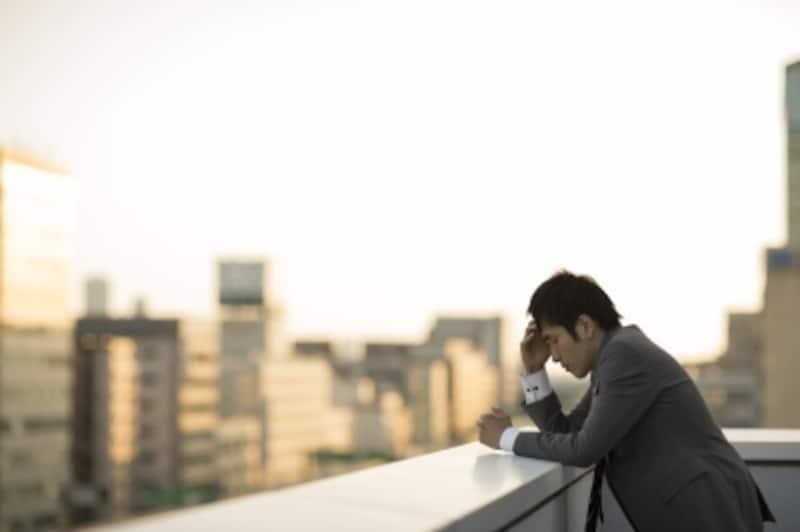 逃げられない状況で度重なる執拗な叱責を受け続けると、人は無気力を学習する