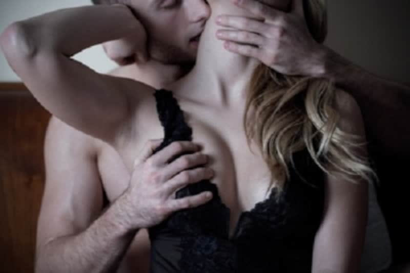 セックスレスを生む意外な行動その10:すべて夫が主導するセックス