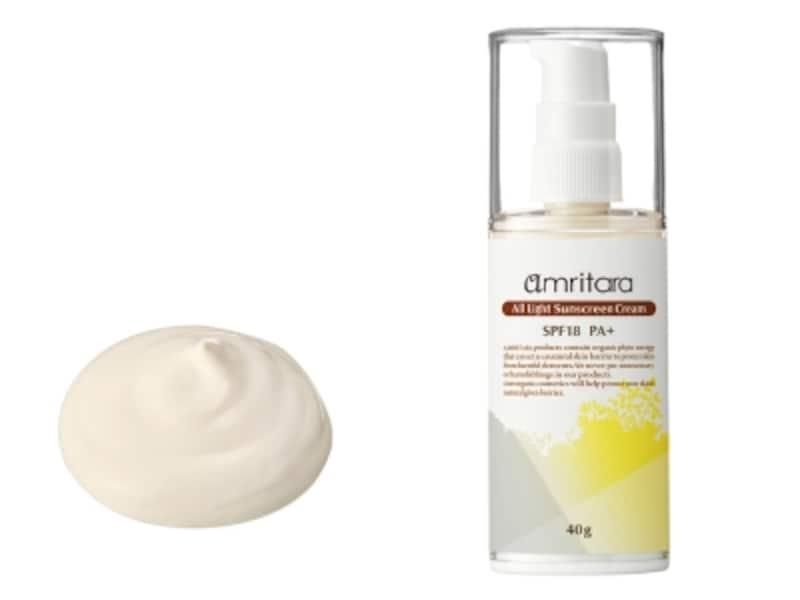 肌への負担が少ないので、花粉で敏感になったお肌でも安心して使える