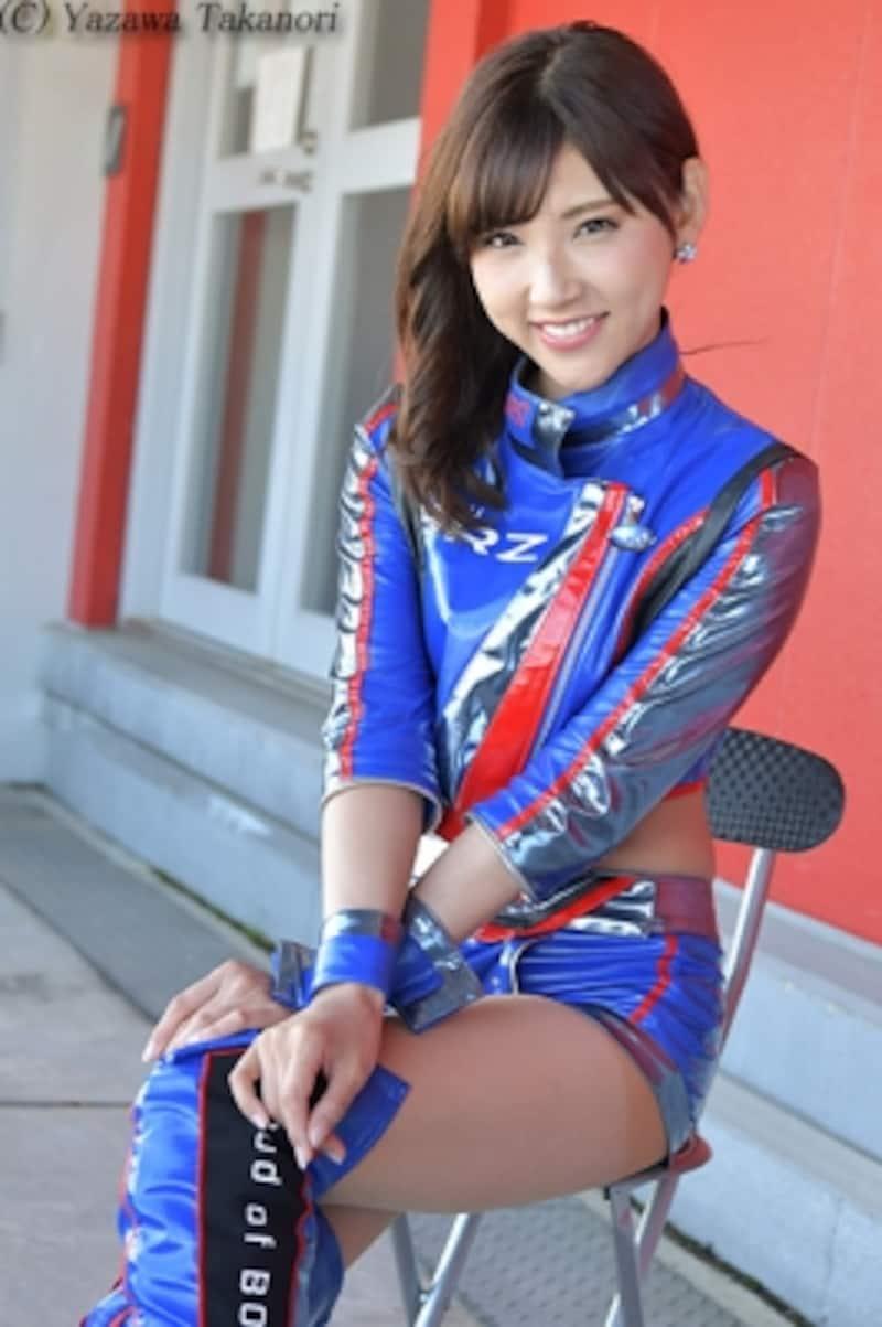 森脇亜紗紀/SUBARUBRZGTGALSBREEZE