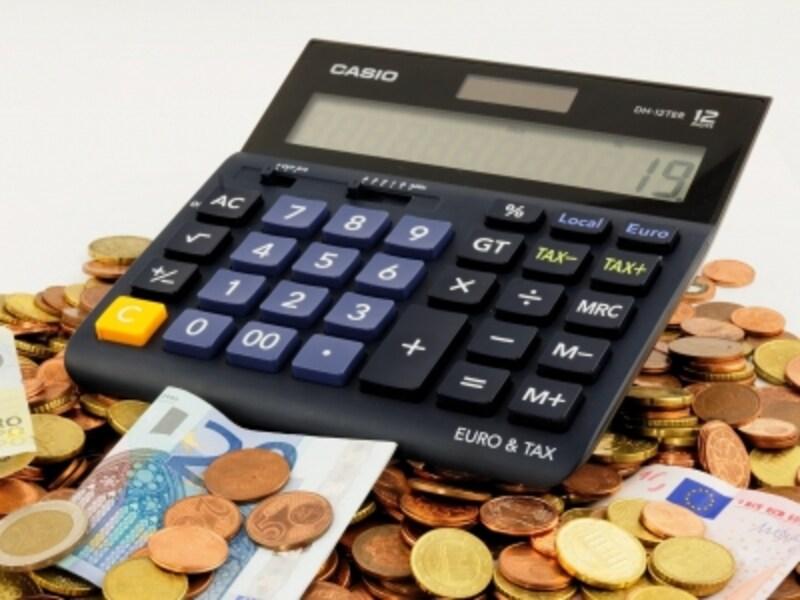 「総合課税」とは、他の所得と合算した総所得に基づく所得税の税率を使って税額計算をする