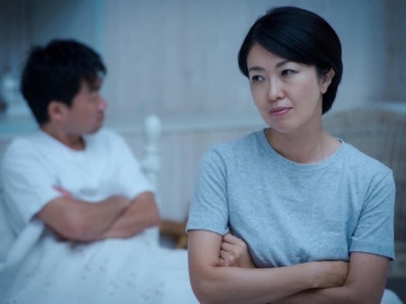 夫の不倫に怒りたいけれど怒れない。いったいどんな状況?