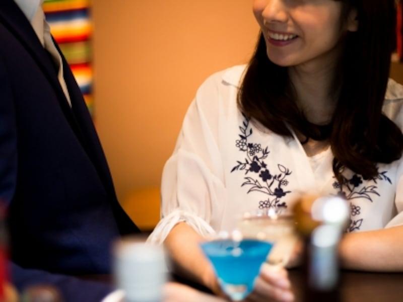 夫には、学生時代から片想いする女性が。ときどき上京してくると会っているようで……。