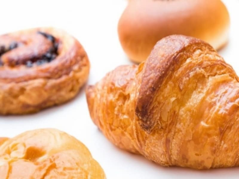 朝食に菓子パン&コーヒーの組み合わせはNGです