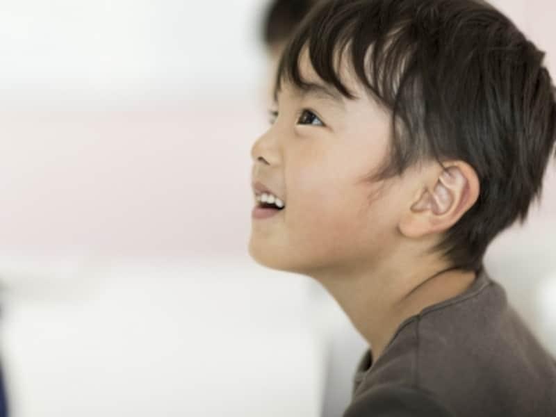 いざというとき力が出せる子の特徴とは?