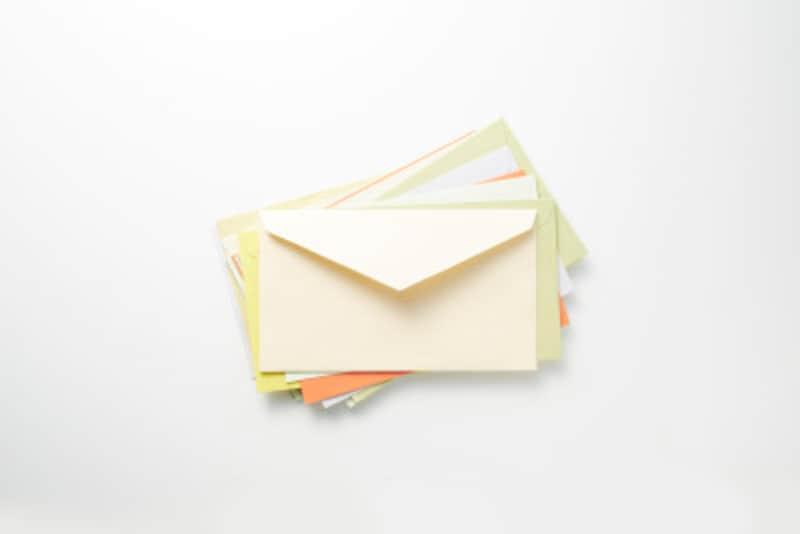 遺族への手紙の書き方を紹介