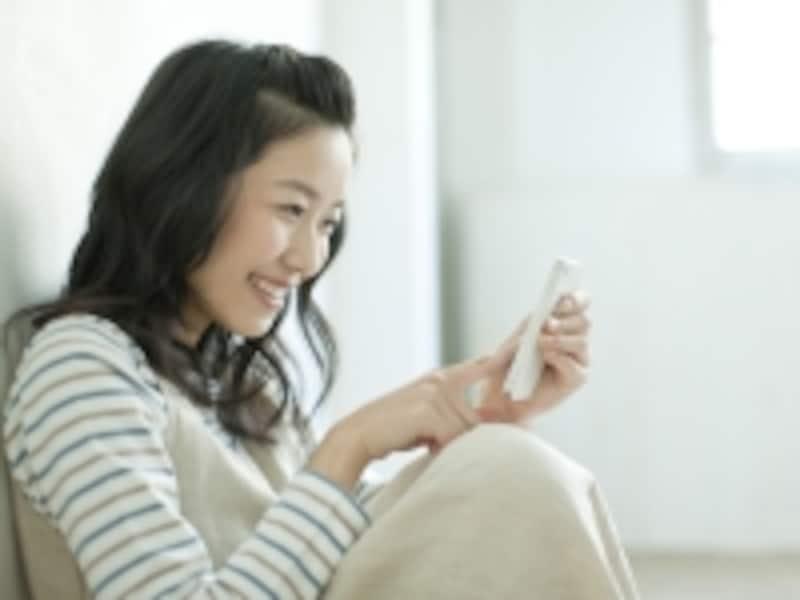 ネット婚活を始めるときの注意点とは?