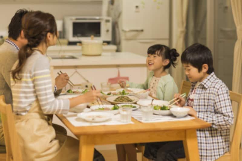親子の会話の質を高める