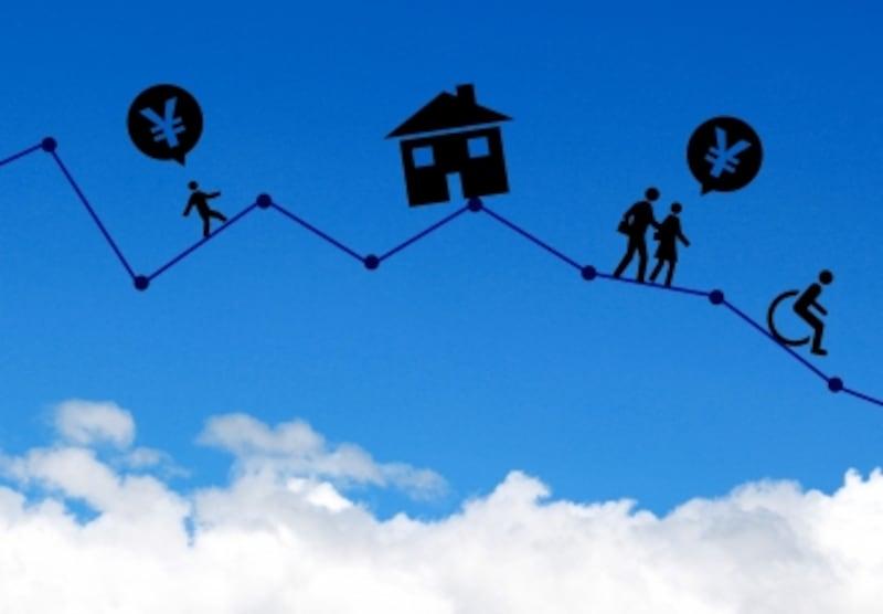 介護離職で破産する介護破産が増えている