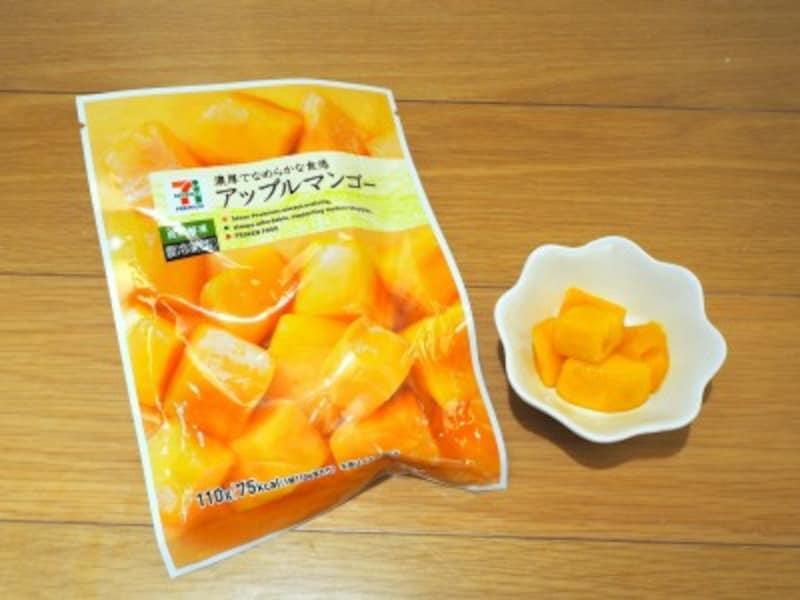 セブンイレブンのアップルマンゴーはダイエットにおすすめ