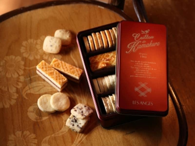 ソフトクッキーの詰め合わせ「鎌倉の小石」
