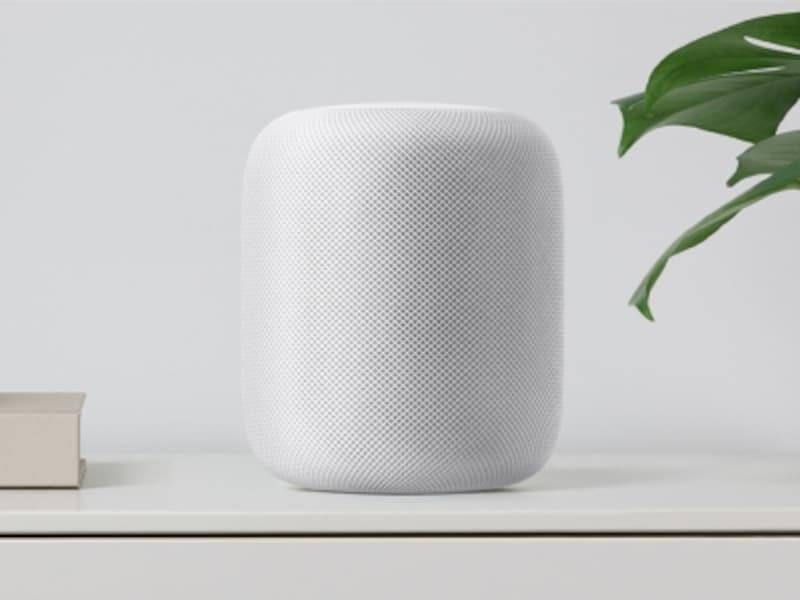 Siriで聞き放題の定額音楽配信サービス「AppleMusic」が楽しめるHomePod