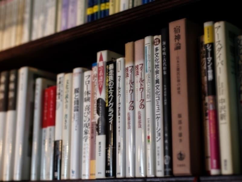 佐藤郁哉さんのフィールドワークは、学生時代の大山さんに大きな影響を与えた