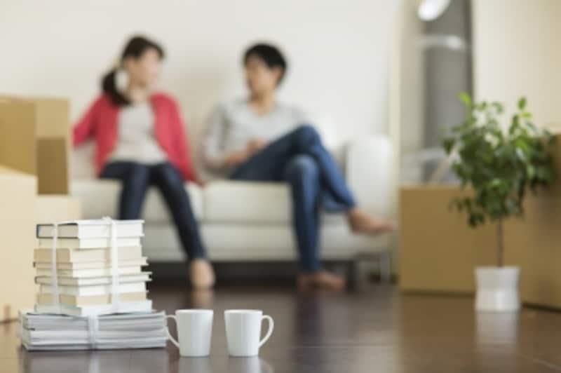 これから2人暮らしを始めるなら、どんな間取りが良いでしょうか。