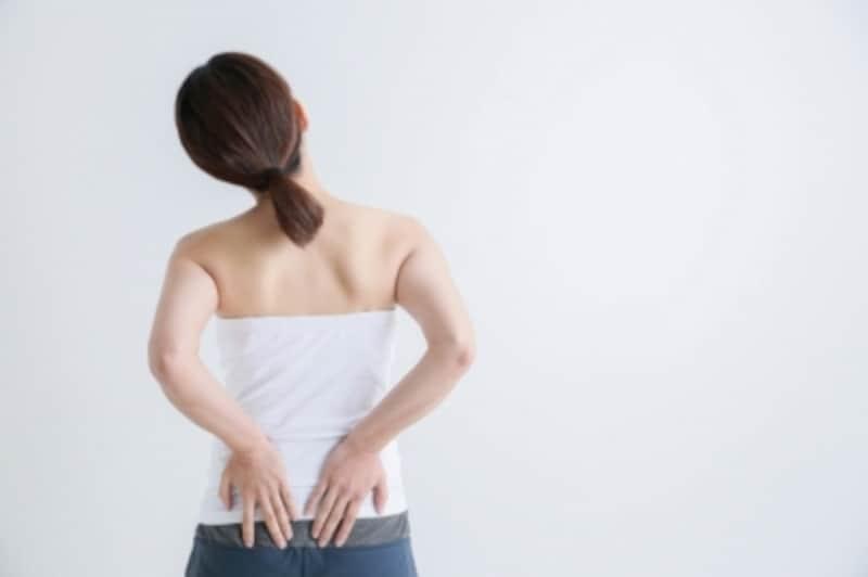 腰や膝への負担が心配で運動をする気持ちになれないという人がいます