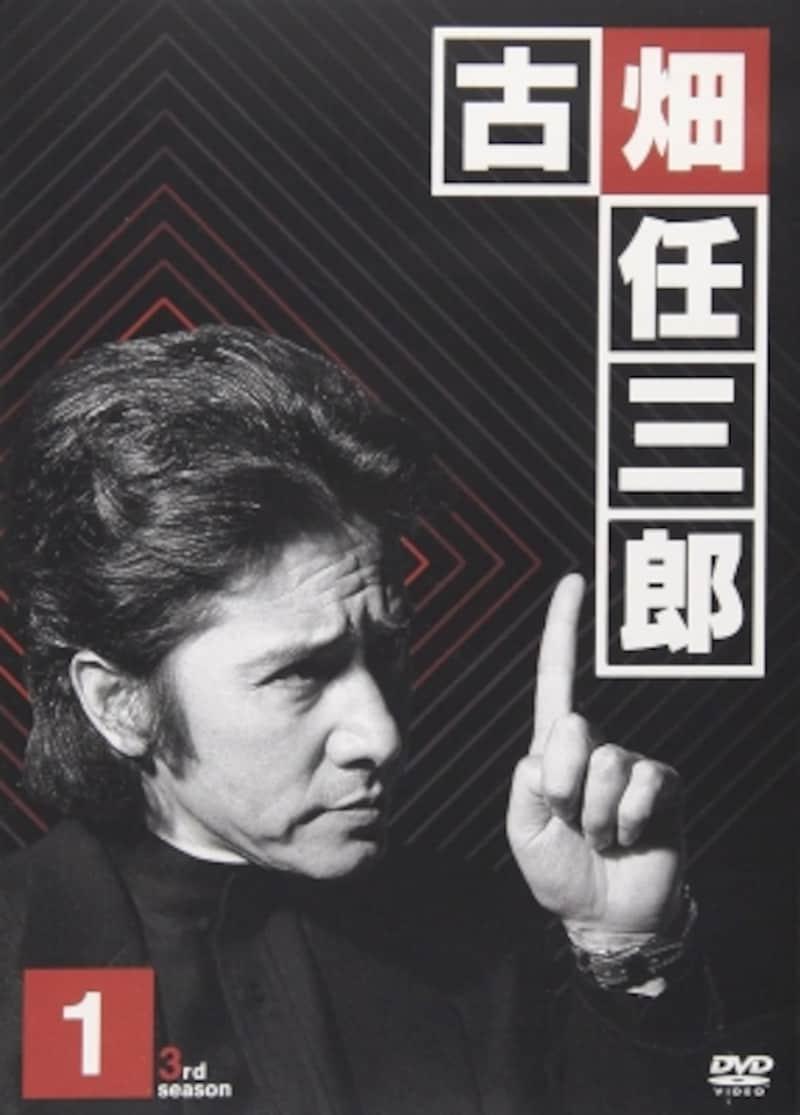 おすすめ名作刑事ドラマ