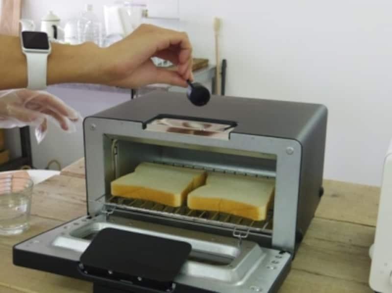 バルミューダundefinedザundefinedトースター