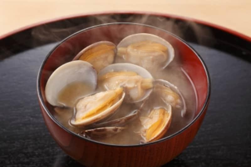 日本の発酵スープ!味噌汁は最強です!
