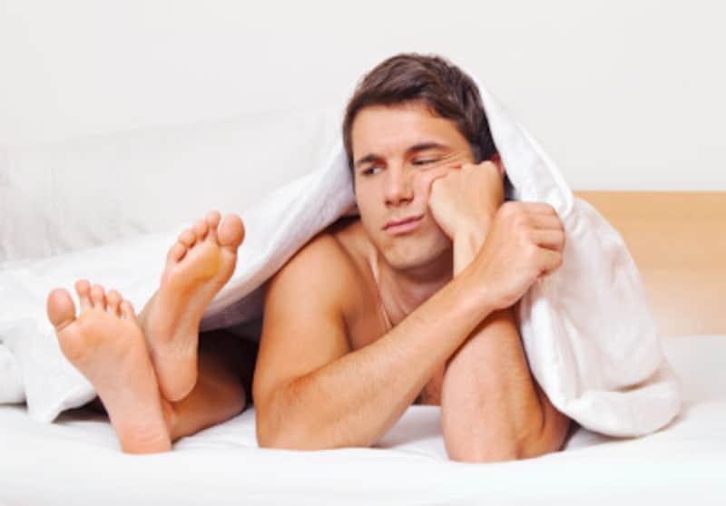 セックスレスな夫の本音その7:また拒否されるのは嫌だ