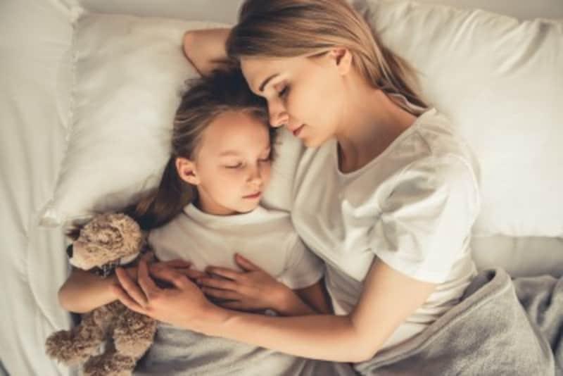 セックスレスな夫の本音その8:子供のせいできっかけがつかめない