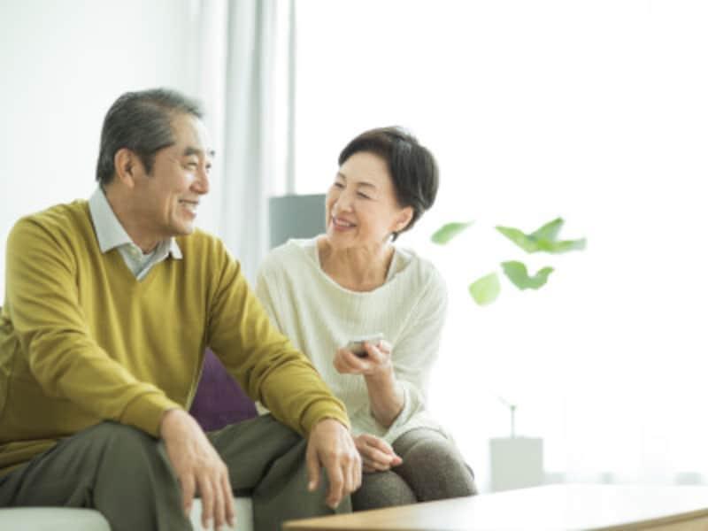 たとえ高齢になってからでも、人生に寄り添いたいパートナーがいれば結婚するのは自由。まだ先は長いのだから、ニュートラルに捉えてみては