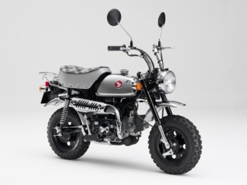 須藤氏が始めて買ったバイクundefinedホンダ・モンキー