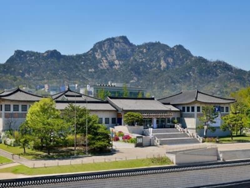 朝鮮王朝が彷彿される多くの展示があります(C)国立古宮博物館