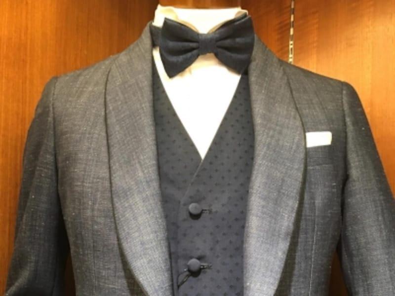 父親の入園・入学式の服装……ジャケパンやネクタイ