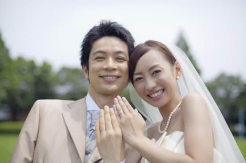 結婚指輪の相場
