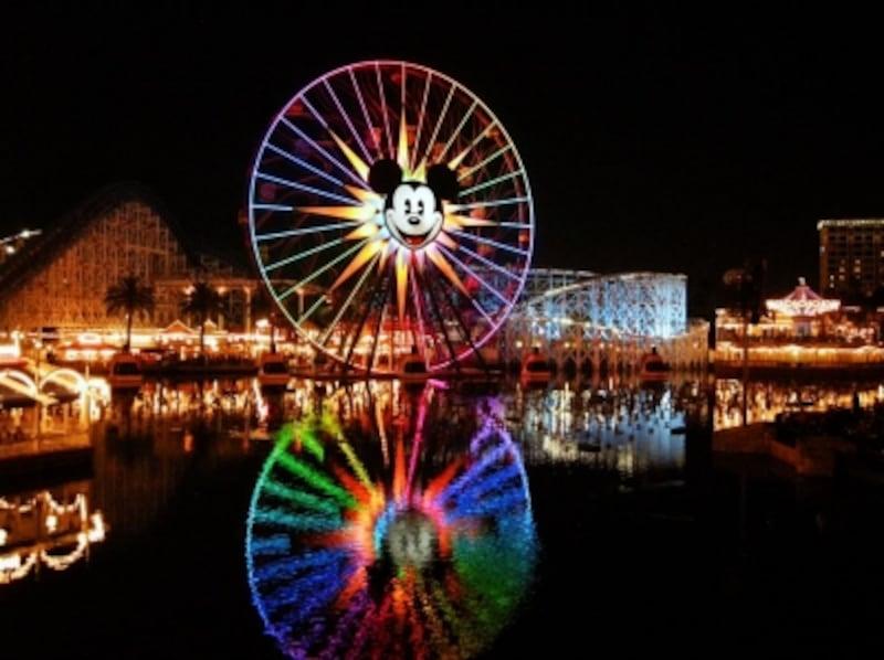 カリフォルニア・ディズニーランド・リゾート