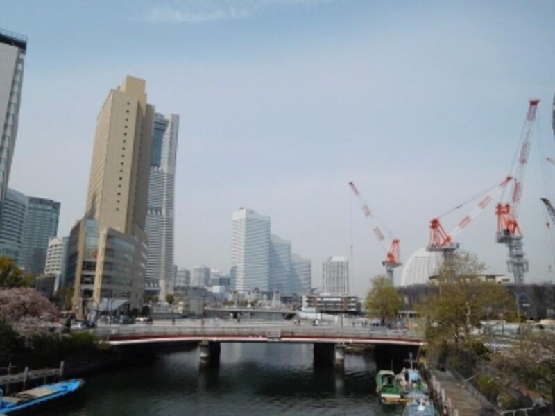 横浜では、新市庁舎含む複数のプロジェクトが進行中