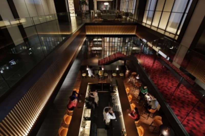 銀座エリアの新ホテル/ハイアットセントリック銀座