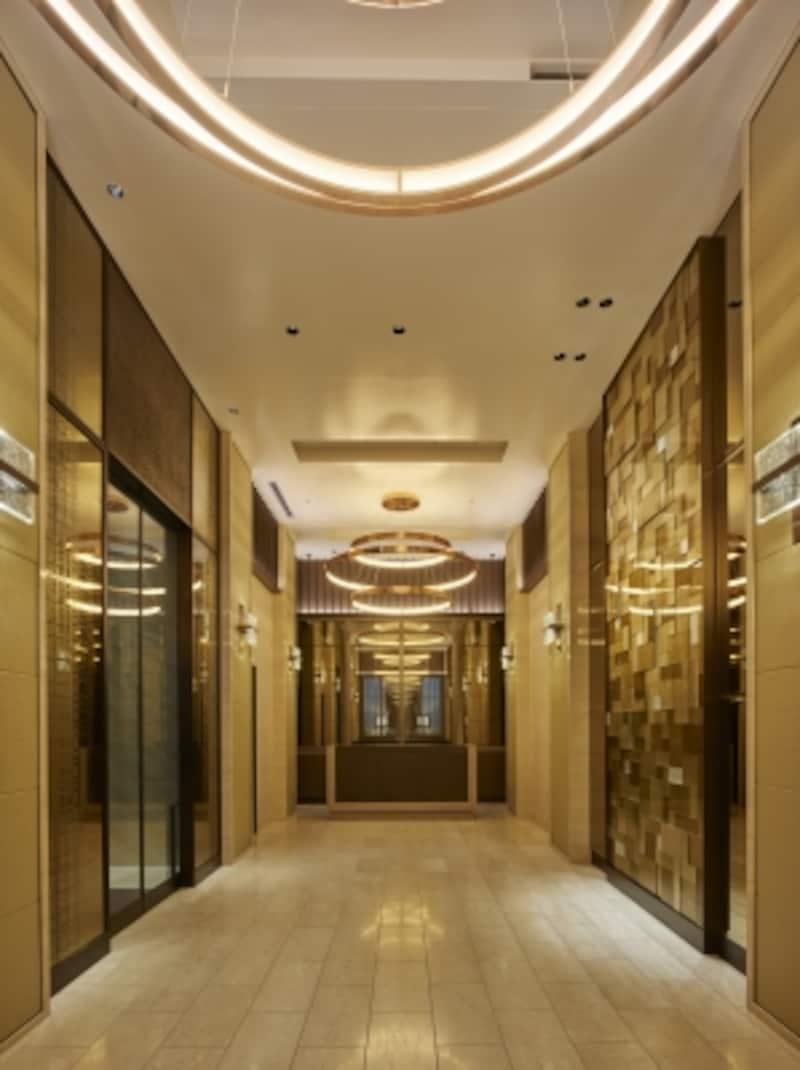 銀座エリアの新ホテル/ホテルザセレスティン銀座