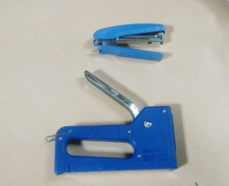 ステープラーundefinedタッカー