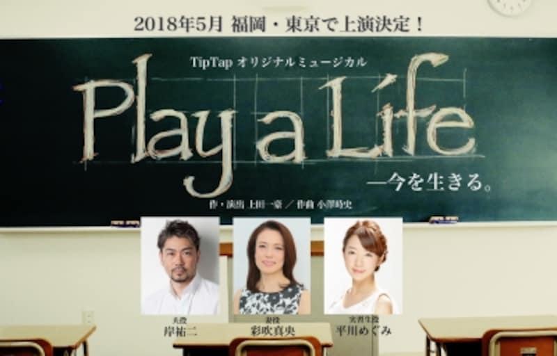 『PlayaLife』